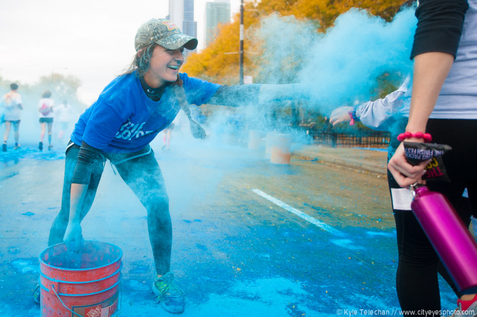 Volunteer for the Happiest 5K On The Planet