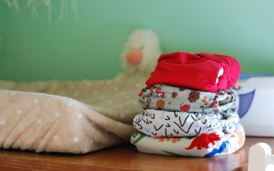Item of the Month- Size 2&4 Diapers
