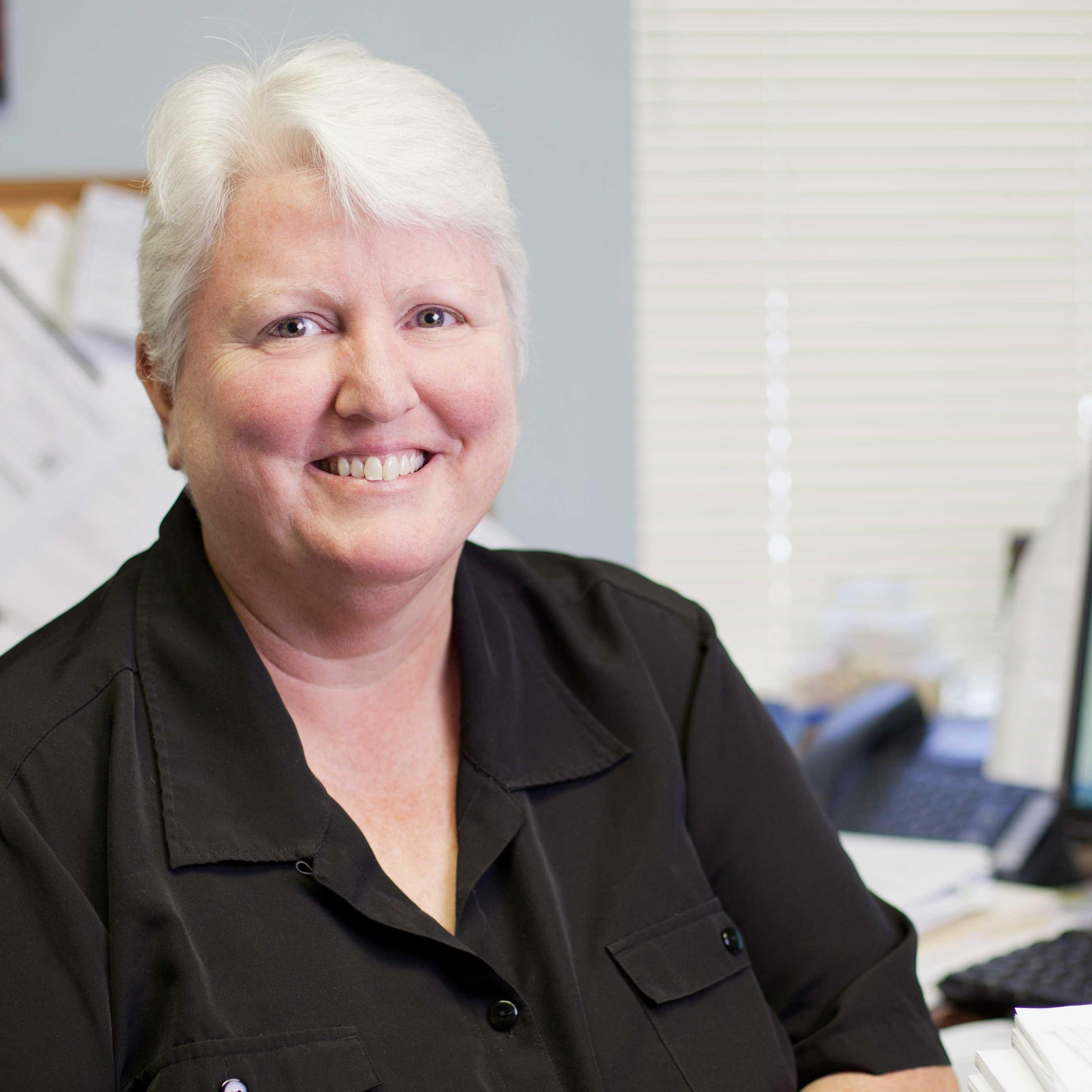 Rhonda Weathers, Executive Director